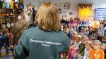 Öffentlichkeitsarbeit an Kindergärten